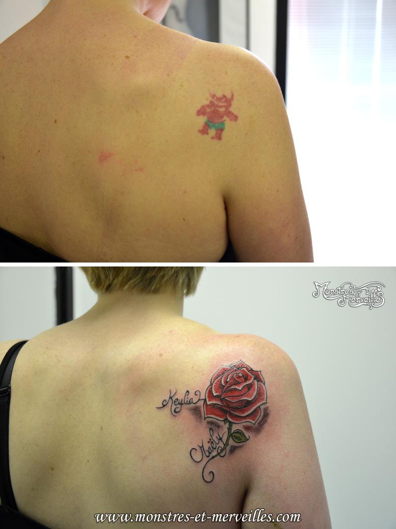 Pin pin ancre marine photo de photos tatouages hugo tattoo on pinterest on pinterest - Tatouage epaule femme ...