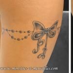 Tatouages Divers Monstres Et Merveilles