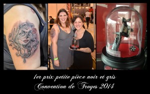 Prix convention Troyes